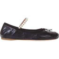 Ballet Flats Ballet Flats Women Miu Miu found on MODAPINS from giglio.com us for USD $480.00