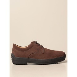 Brogue Shoes TODS Men colour Coffee found on Bargain Bro UK from giglio.com uk
