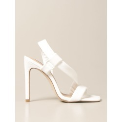 Sizzlin Steve Madden leather sandal found on Bargain Bro from giglio.com us for USD $92.48