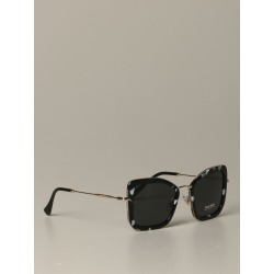 Miu Miu glasses in acetate and metal found on Bargain Bro Philippines from giglio.com us for $301.31