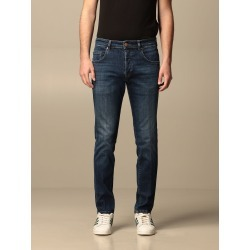 Dondup slim jeans in denim found on Bargain Bro India from giglio.com us for $264.24