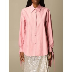 N ° 21 striped cotton shirt found on MODAPINS from giglio.com uk for USD $434.89