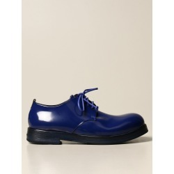 Brogue Shoes MARSELL Men colour Blue found on Bargain Bro UK from giglio.com uk