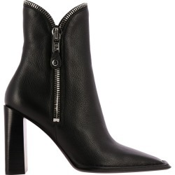 Heeled Ankle Boots Heeled Ankle Boots Women Alexander Wang found on Bargain Bro UK from giglio.com uk