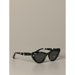 Miu Miu glasses in acetate found on Bargain Bro Philippines from giglio.com us for $231.78