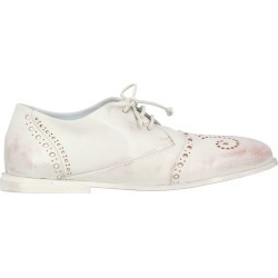 Brogue Shoes MARSELL Men colour White found on Bargain Bro UK from giglio.com uk