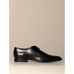 Brogue Shoes HUGO Men colour Black found on Bargain Bro UK from giglio.com uk
