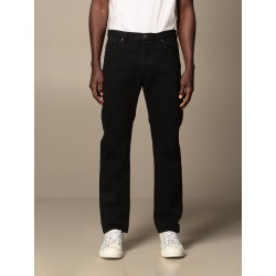 Valentino 5-pocket jeans with VLTN logo found on Bargain Bro India from giglio.com us for $521.50