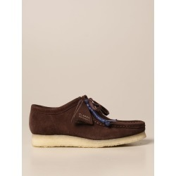 Brogue Shoes CLARKS ORIGINALS Men colour Brown found on Bargain Bro UK from giglio.com uk