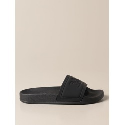 Dolce & Gabbana slipper sandal in rubber with DG logo found on Bargain Bro from giglio.com us for USD $101.29