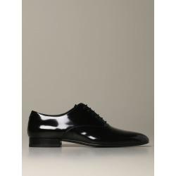 Brogue Shoes SAINT LAURENT Men colour Black found on Bargain Bro UK from giglio.com uk