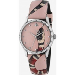 Watch Watch Men Gucci found on MODAPINS from giglio.com uk for USD $899.27