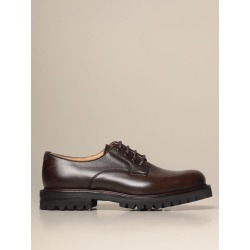 Brogue Shoes CHURCH'S Men colour Dark found on Bargain Bro UK from giglio.com uk