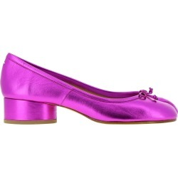 Ballet Flats Ballet Flats Women Maison Margiela found on MODAPINS from giglio.com us for USD $663.00