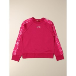 N ° 21 crewneck sweatshirt with logo found on MODAPINS from giglio.com us for USD $57.96