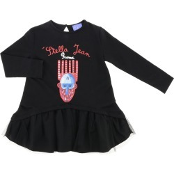 Dress Dress Kids Stella Jean