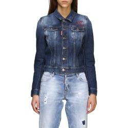 Jacket Jacket Women Dsquared2