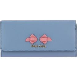 Wallet Wallet Women Miu Miu found on Bargain Bro UK from giglio.com uk