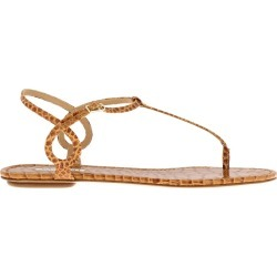 Flat Sandals Heeled Sandals Women Aquazzura found on MODAPINS from giglio.com us for USD $267.00