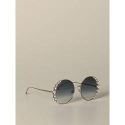 Glasses FENDI Women color Blue found on Bargain Bro Philippines from giglio.com us for $340.72