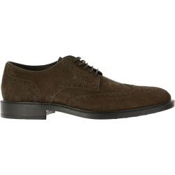 Brogue Shoes Tod's Suede Derby Shoes found on Bargain Bro UK from giglio.com uk