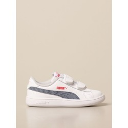 Smash v2 l v inf Puma sneakers in synthetic leather found on Bargain Bro from giglio.com us for USD $27.30