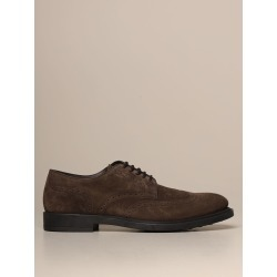 Brogue Shoes TODS Men colour Brown found on Bargain Bro UK from giglio.com uk