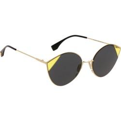 Glasses FENDI Women color Black found on Bargain Bro Philippines from giglio.com us for $405.63