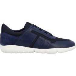 Sneakers Tod's Sneakers In Leather With Carved Big T found on Bargain Bro India from giglio.com us for $451.00