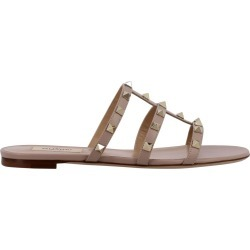 Flat Sandals Shoes Women Valentino Garavani found on Bargain Bro UK from giglio.com uk