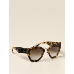 Glasses PRADA Women color Grey found on Bargain Bro Philippines from giglio.com us for $693.03
