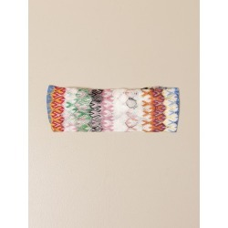 Hair Accessory MISSONI MARE Women colour Multicolor found on Makeup Collection from giglio.com uk for GBP 157.18