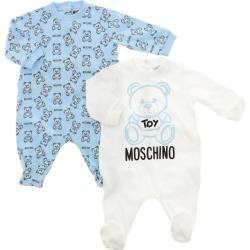 Tracksuit Jumper Kids Moschino Baby found on Bargain Bro UK from giglio.com uk