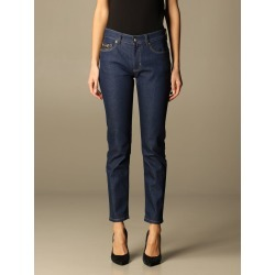 Versace Jeans Couture 5-pocket jeans found on Bargain Bro India from giglio.com us for $309.42