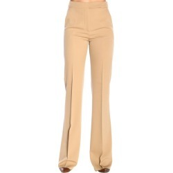 Pants Max Mara Biavo Classic High Waisted Pants With American Pockets