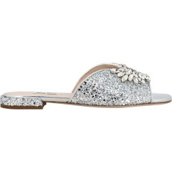 Flat Sandals Shoes Women Miu Miu found on Bargain Bro UK from giglio.com uk
