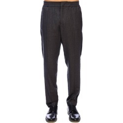 Pants Etro Jogging Pants With Contrasting Side Bands