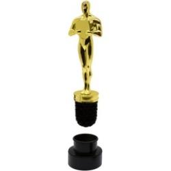 Toilet Brush Designer Thumbs Up Gold Award