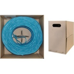 CableWholesale 10X8-061SH CAT-6 Cable Bulk