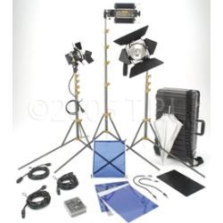 Lowel-Light Manufacturing DV-9013Z DV Creator 1 Kit with TO-83 Case