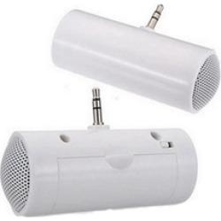 MP3 Mini Portable Stereo Speaker For Smartphones