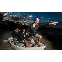 Badfish: A Tribute to Sublime on December 27 at 8 p.m.