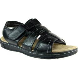 Men's Comfort Sling Back walking Sandals JF1-33 MW