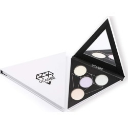 New Highlighter Palette Powder Contour and Highlighting Kit (4-Color) found on MODAPINS from groupon for USD $8.89