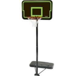 "Lifetime 44"" Impact Portable Adj Height Basketball Hoop"