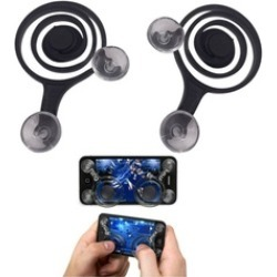Hot Smart Phone Mobile Game Mini Joystick, Controller for Smartphone