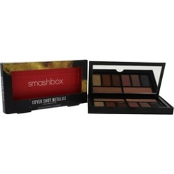 Cover Shot Eye Palettes by SmashBox for Women - 0.21 oz Palette found on MODAPINS from groupon for USD $29.06