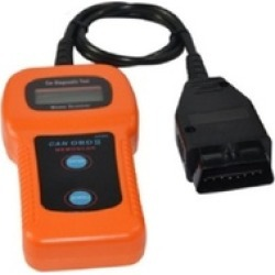 U480 Can OBDII OBD2 Car Diagnostic Scanner Engine Fault Code Reader B2