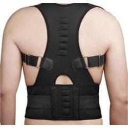 Comfort Adjustable Posture Support Brace