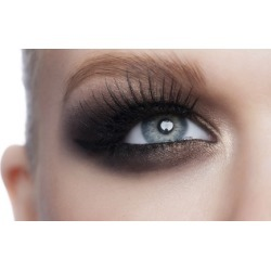 Permanent Eyeliner or Eyebrow Makeup at Bella 1 Permanent Makeup Studio (Up to 73% Off). Three Options Available.